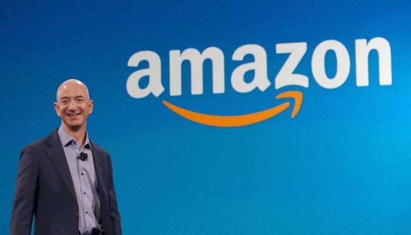 Jeff Bezos, l'uomo da 150 miliardi. È giustocosì?